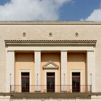 Hogg Auditorium | Social Profile