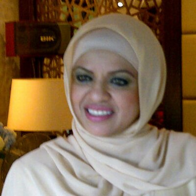Shahrizat Jalil | Social Profile
