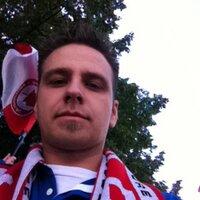 Jordan Kelemen | Social Profile