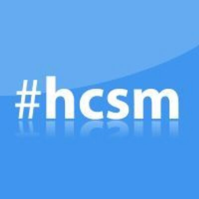 HealthSocMed | #hcsm