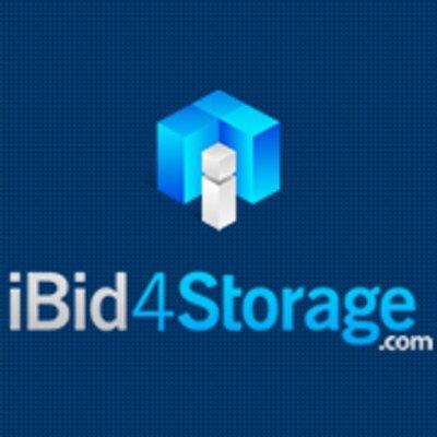 iBid4Storage | Social Profile