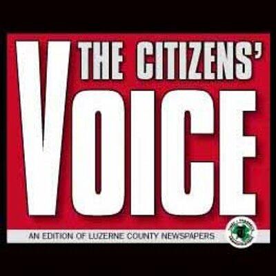 The Citizens' Voice | Social Profile