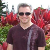 Tom Crawford | Social Profile