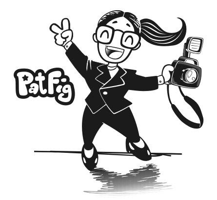 Patricia Figueira Social Profile
