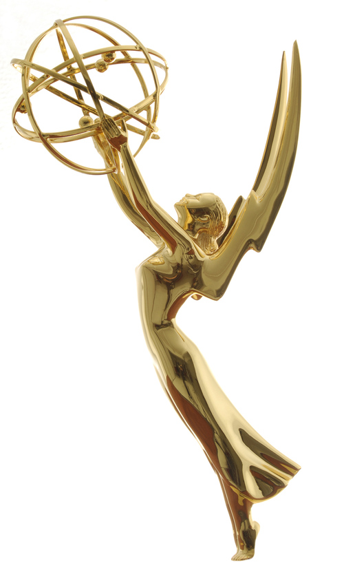 Intl Emmy Awards Social Profile