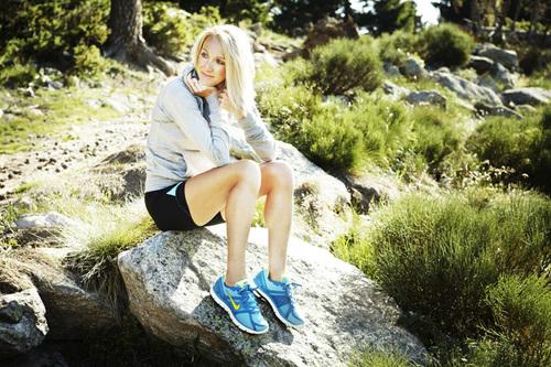 Paula Radcliffe Social Profile