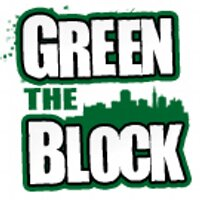 Green The Block | Social Profile