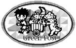 greenpost Social Profile