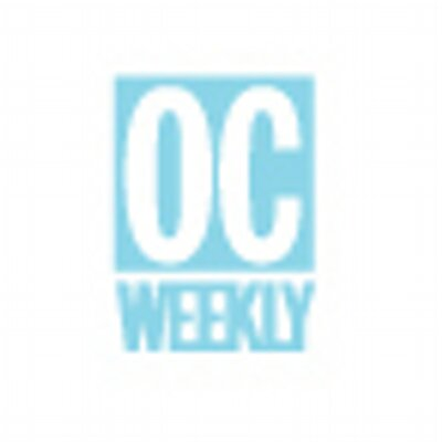 OC Weekly Food | Social Profile