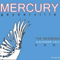 Mercury Wine | Social Profile