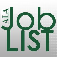 JobLIST Library Jobs | Social Profile