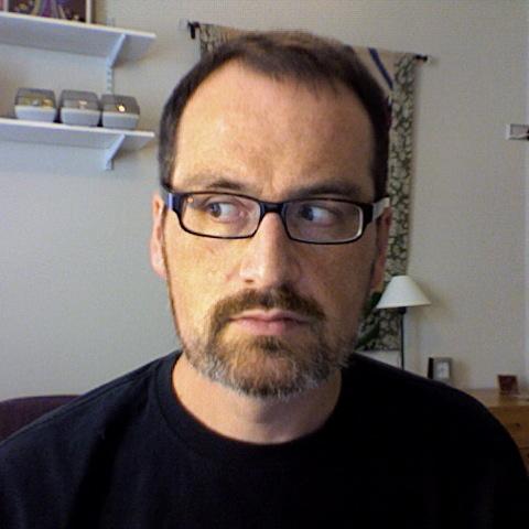 Dave Munger Social Profile