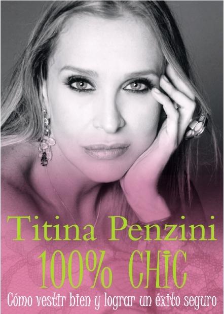 Titina Penzini Social Profile