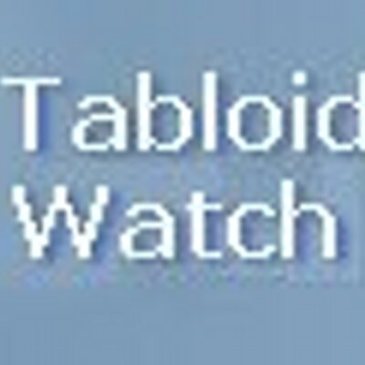 Tabloid Watch | Social Profile