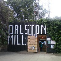 Dalston People | Social Profile