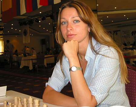 Chessmaster Social Profile