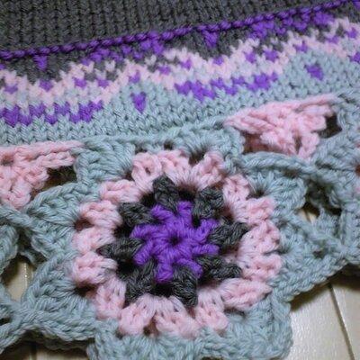 子育てママの出張編み物教室 | Social Profile
