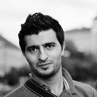 Mahdi Abdulrazak   Social Profile