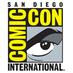 San Diego Comic-Con's Twitter Profile Picture