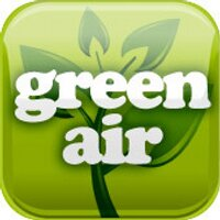 GreenAir | Social Profile