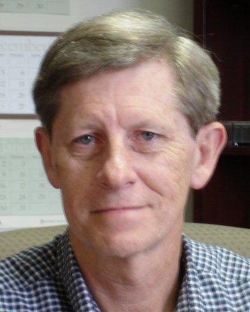 James Roughton Social Profile