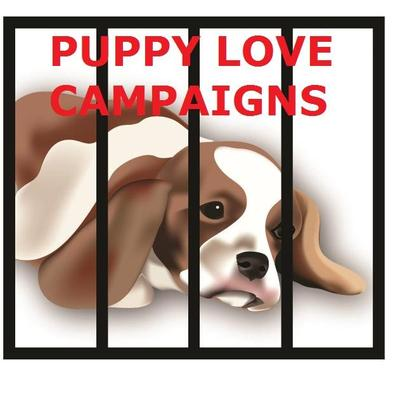 Puppy Love Campaigns | Social Profile