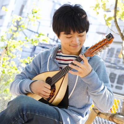 Yotaro SZK(マンドリン演奏家) | Social Profile