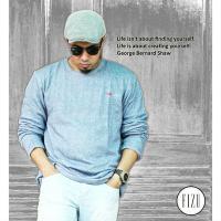Indra Urgene | Social Profile