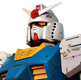 Gundam info Social Profile