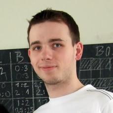 Břetislav Krček