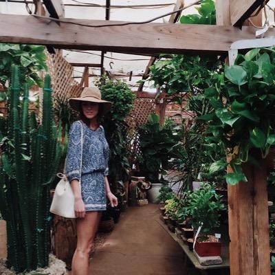 meagan wesley | Social Profile