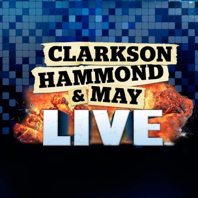 Clarkson Hammond May