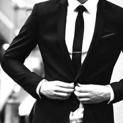 Фото на аву с галстуком