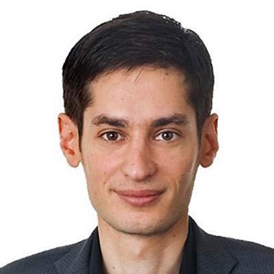 Peter Wolodarski | Social Profile