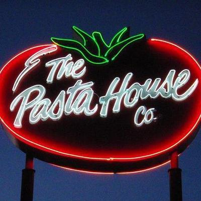The Pasta House Co. | Social Profile