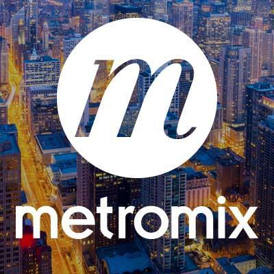 Metromix Chicago Social Profile