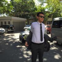 Raymond Canteras | Social Profile