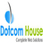 dotcomhouse.net Icon