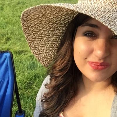 Courtney Paige | Social Profile