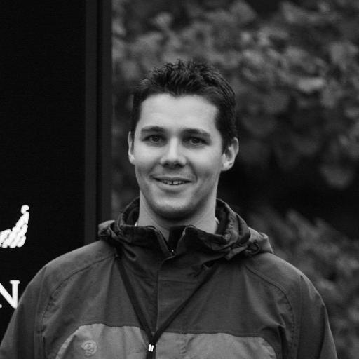 The profile image of Ben_Collen