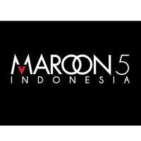Maroon 5 Indonesia | Social Profile