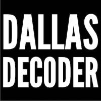 Dallas Decoder | Social Profile