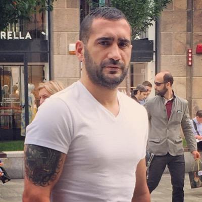 Ümit Karan  Twitter Hesabı Profil Fotoğrafı