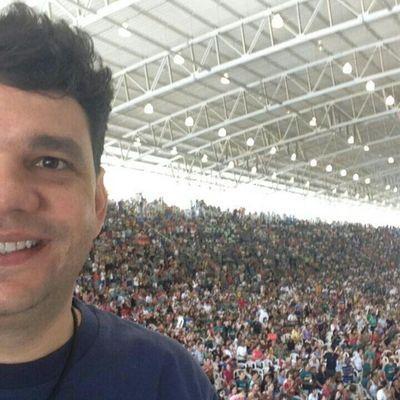 Humberto Almeida | Social Profile