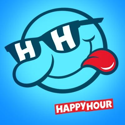 Happy Hour shades | Social Profile
