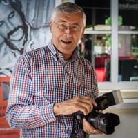 René Wouters    | Social Profile