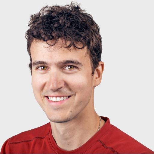Alex Cornell Social Profile