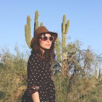 Melissa Baswell | Social Profile
