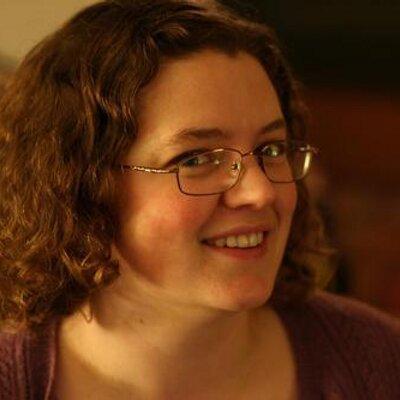 Andromeda Yelton | Social Profile