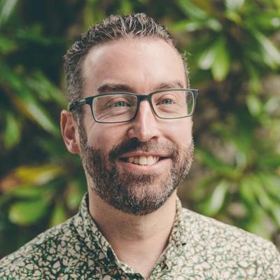Mark Hannant | Social Profile